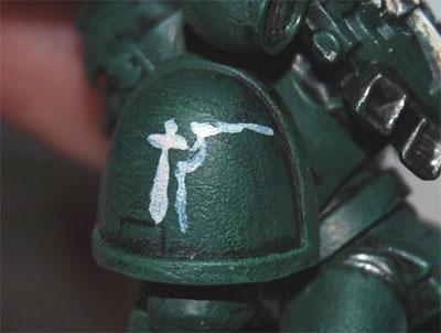 Chapter symbol